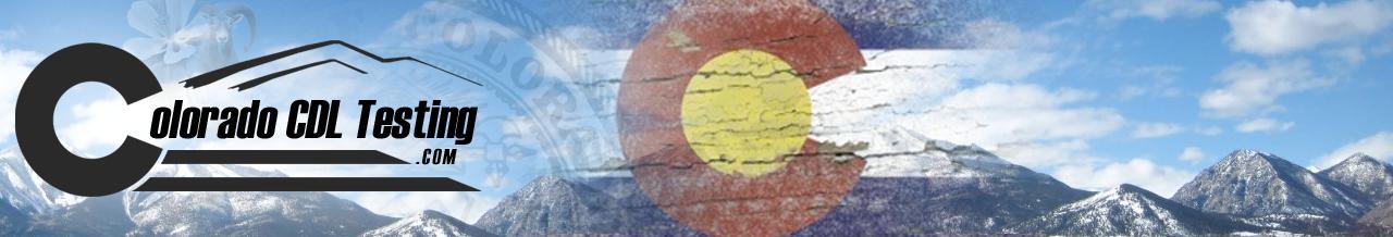 Colorado CDL Testing
